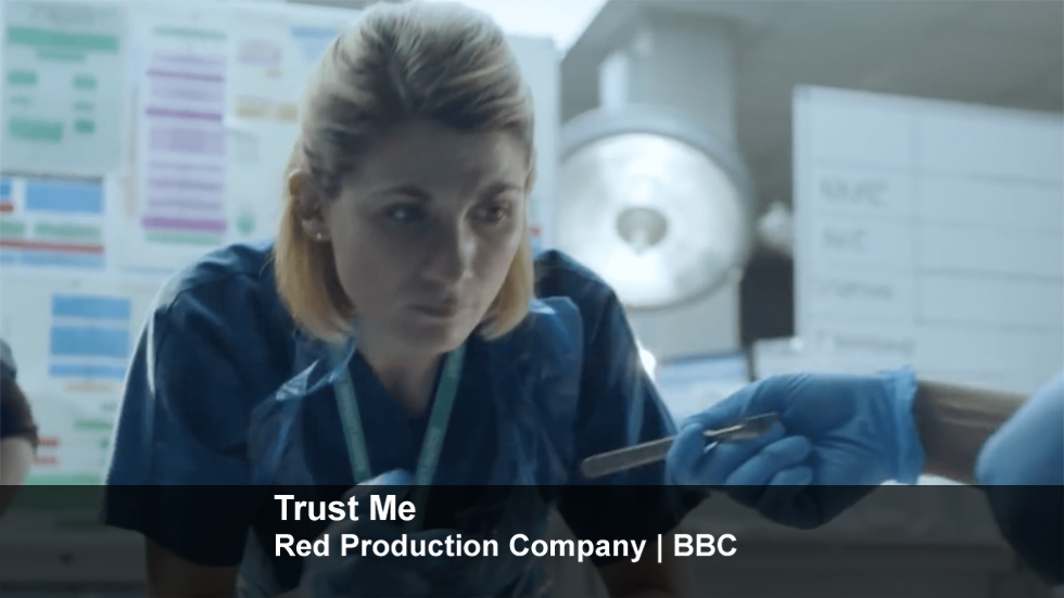 Trust Me | Red Production Company | BBC